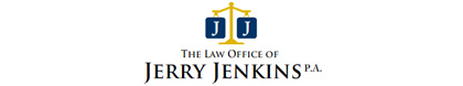 The Law Office of Jerry Jenkins.