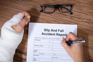 Orlando Slip And Fall Lawyer - Jerry Jenkins, P.A.