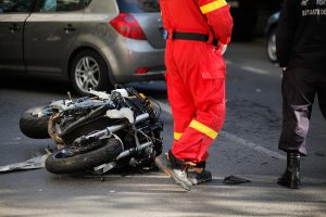 Orlando Motorcycle Accident Lawyer - Jerry Jenkins, P.A.