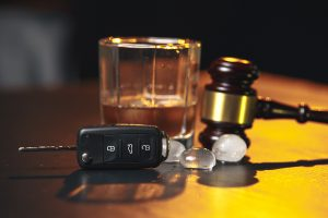 Injured in a Drunk Driving Accident Attorney